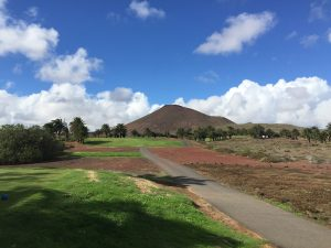 Lanzarote Golfclub Teguise