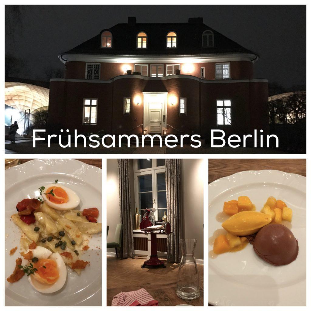 Frühsammers Berlin