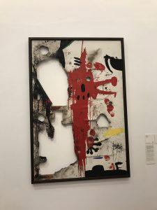 Fondació Juan Miró