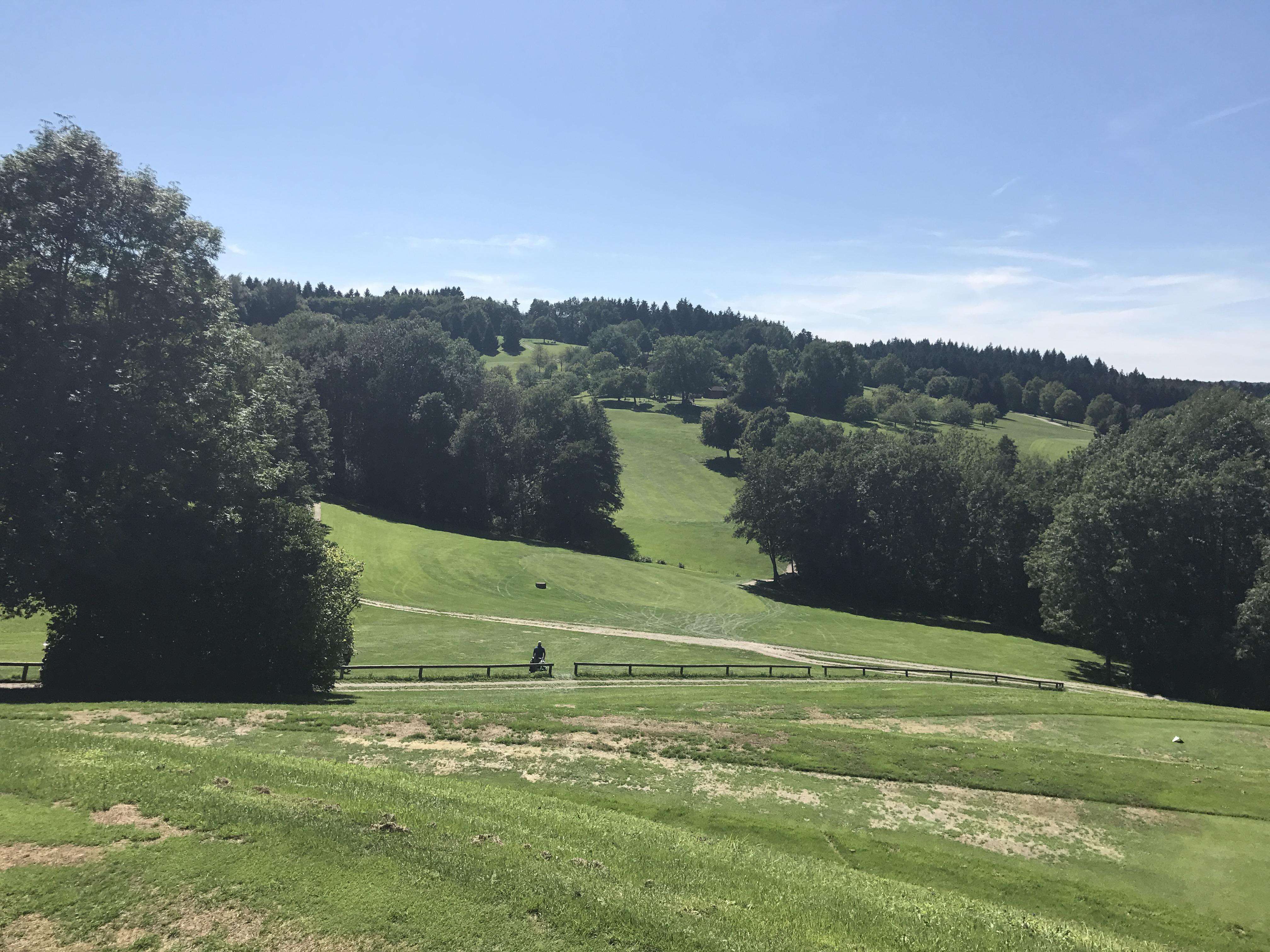 Golf Lederbach