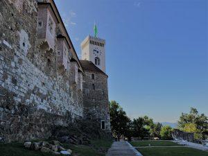 Ljubljana Castle