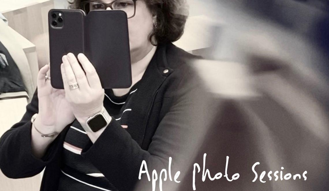 OllO World, Apple Foto Session