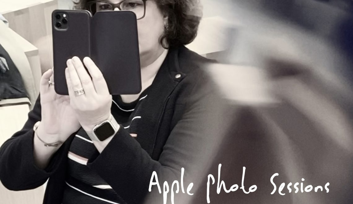 OllO World, Apple Photo Session
