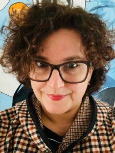 Almandin Tec AG, Charlotte Meyer