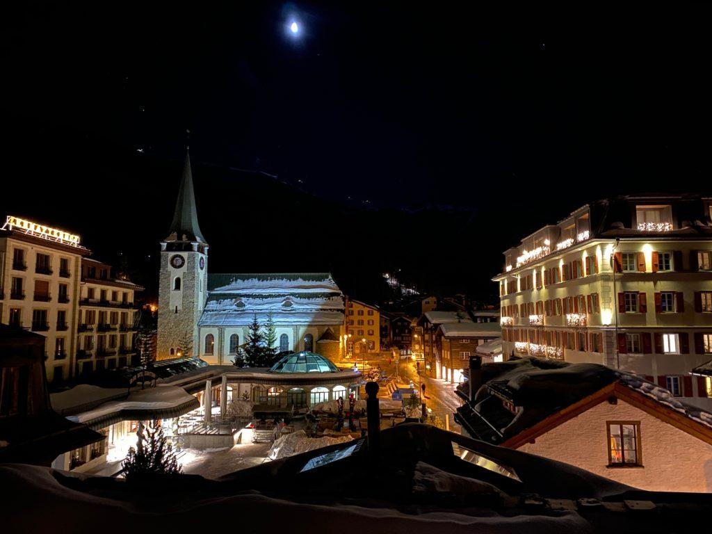 OllO World Zermatt