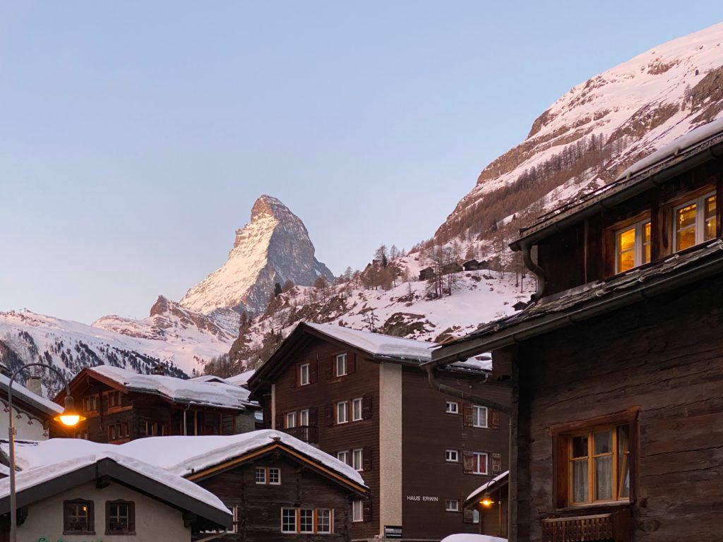 OllO World Zermatt Matterhorn