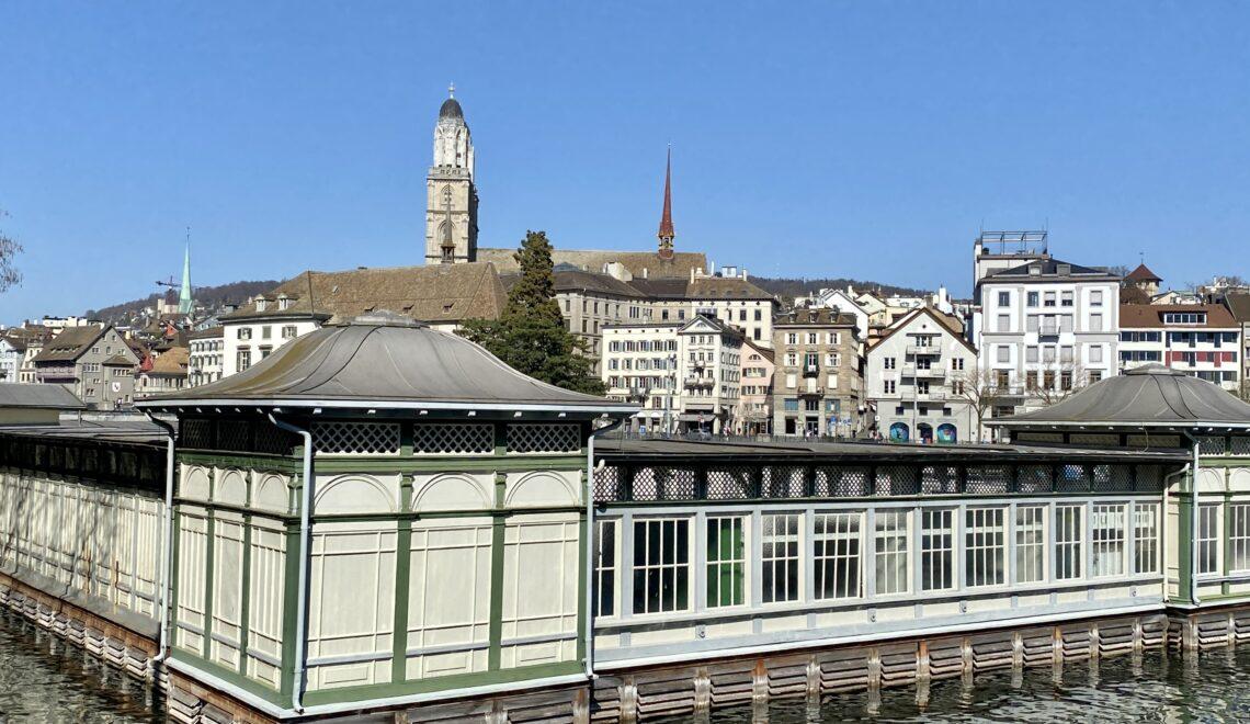 Badis in der Schweiz