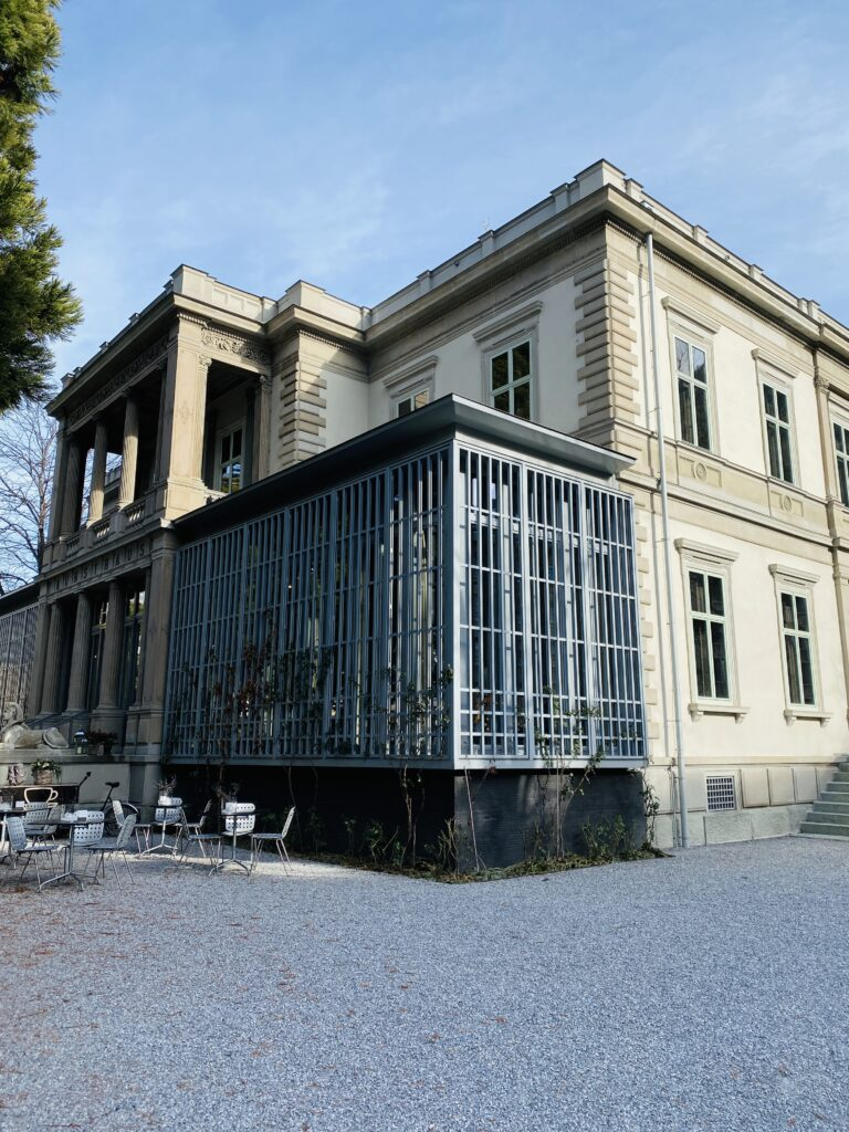 Museums in Switzerland
